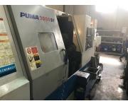 Lathes - CN/CNC Puma Used