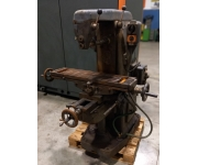 Milling machines - unclassified Pontiggia Used