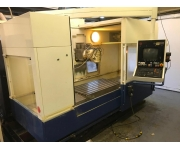 MILLING MACHINES huron Used
