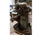 Milling machines - unclassified buzzi Used