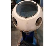 Sandblasting machines DRESTER BLASTER Used