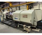 Lathes - CN/CNC SFM Used