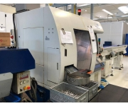 Lathes - unclassified tornos Used