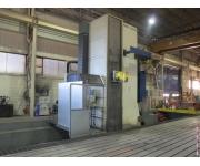 Milling machines - unclassified damu Used