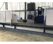 Milling machines - unclassified gualdoni Used