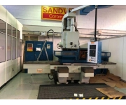 Milling machines - unclassified wmw heckert Used