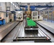 Milling machines - unclassified pietro carnaghi Used