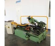 Sawing machines pedrazzoli Used
