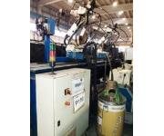 Welding machines Almega Used