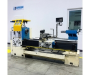 LATHES comac Used