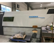 Laser cutting machines lvd Used
