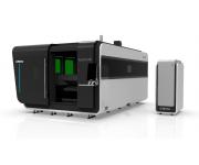 Laser cutting machines Gweike New