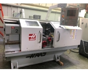 Lathes - CN/CNC HAAS Used