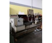 Lathes - CN/CNC harrison Used