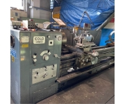 Lathes - centre perno Used