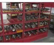 Spindles / Electrospindles GAMFIOR OMLAT TACCHELLA Used