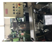 Milling machines - vertical GIANNOTTI Used