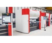 Sheet metal bending machines Dener New