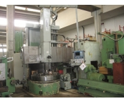 Lathes - vertical pensotti Used