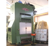 Presses - mechanical benelli Used
