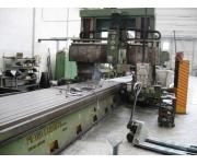 milling machines - bridge type carnaghi pietro Used