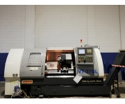 Lathes - CN/CNC Alex Viper Used