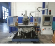 Milling machines - unclassified alcor Used