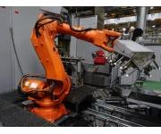 Robots abb Used