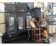 Milling machines - plano nicolas correa Used