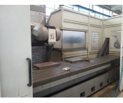 Milling machines - bed type sts Used