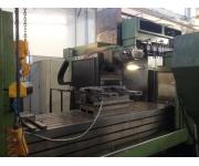 Milling machines - die-sinking fil Used