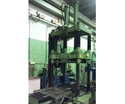 Presses - hydraulic utas Used