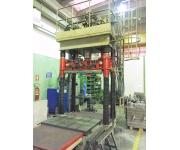 Presses - hydraulic tcs Used