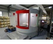 Machining centres MECOF-OVADA New