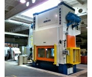 Presses - mechanical omet New