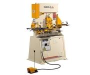 Punching machines geka New
