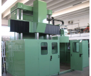 Lathes - CN/CNC sedin Used