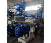 Milling machines - vertical lagun Used