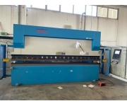Sheet metal bending machines Axial Used