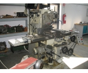 MILLING MACHINES arno Used