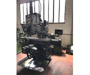 MILLING MACHINES rambaudi Used