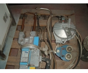 Spot welding machines EME Used