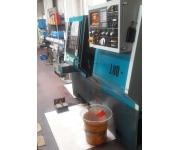 Lathes - CN/CNC FELLER Used