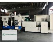 Lathes - CN/CNC okuma & howa Used