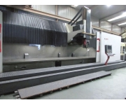Milling machines - unclassified fidia Used