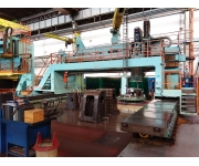 milling machines - bridge type caser Used