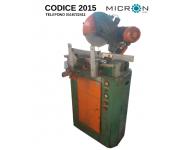 Cutting off machines MICRON Used