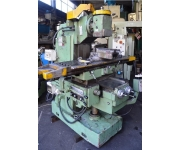 Milling machines - unclassified tiger Used