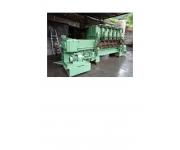 Flattening machines elmea Used