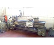 Lathes - CN/CNC omg zanoletti Used